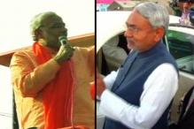 Nitish snubs Modi, returns flood relief money