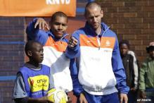 Netherlands ready to win WC: Nigel de Jong