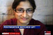 Suicide note written by journo Nirupama: report