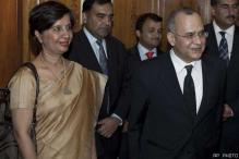 Terror must not derail talks: India, Pakistan