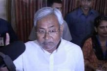 Nitish returns Modi's aid, calls it 'peanuts'