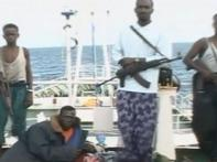 Pirates hijack Singaporean ship on way to India