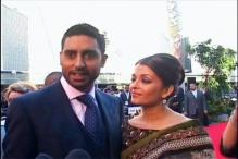 The big London premiere of 'Raavan'