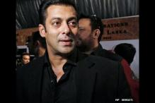 Salman's 'Ready' to be shot in Sri Lanka