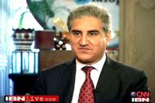 Pak does not see Taliban as a friend: Qureshi