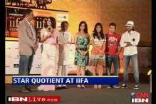IIFA Awards 2010 - Day 1