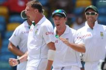 Steyn, Botha power South Africa on top