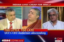 Do Indian lives come cheap for an MNC?