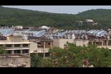 Tirupati goes green; uses solar, wind energy