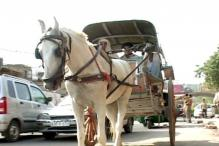Tongas may become a thing of the past in Delhi
