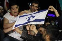 Legal loopholes let Israel blockade Gaza