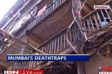 Mumbaikars living precariously in 'unsafe' buildings