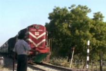 In UP, train drivers do gatesmen's work