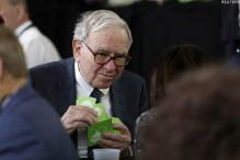 Buffett, Gates ask billionaires to donate wealth