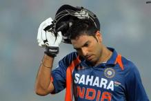 Yuvraj back for Tests against Sri Lanka