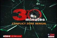 Revisit of operation Steeplechase in Bengal?