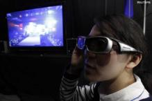 Japanese not keen to go four-eyed for 3D TV