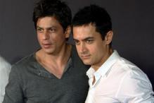 I'll follow SRK on Twitter soon: Aamir Khan