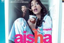Watch: 'Suno Aisha' title track from 'Aisha'