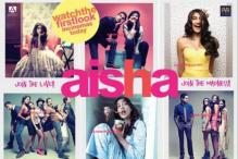 'Aisha' is not women centric: Rajshree Ojha