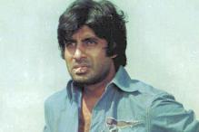The Stars of Sholay - Part 1