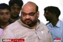 Why did CBI delay arresting Amit Shah?