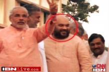 Amit Shah: Narendra Modi's right hand man