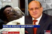Nanda driver's death: Cops probe suicide angle