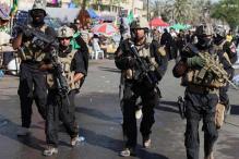 Serial bomb attacks kill 54 in Baghdad, injures 359