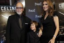 Celine Dion is pregnant with twin boys