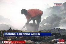 Go green: Chennai launches Rs 70 cr project