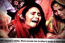 CJ appeals to stop honour killings