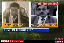 Cong leader accused of funding Assam militants