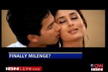 First Look: 'Milenge Milenge'