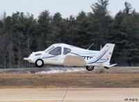Coming soon: a flying car