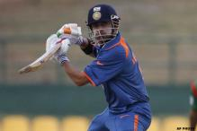 India should stress on batting: Saba Karim