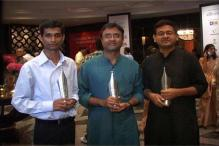 CNN-IBN bags two Goenka awards