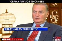 Curb terror against India: US NSA warns Pak