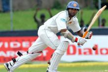 1st Test: Two centuries give Lanka an edge