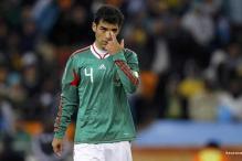 Barcelona release Mexico captain Marquez