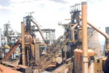 Methane leak in Durgapur Steel Plant, 27 ill