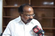 NC Hills scam: Moily assures fair trial