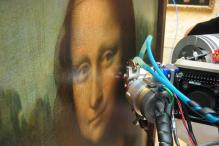 Some secrets out but Mona Lisa smile mystery