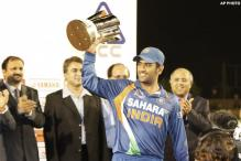 Dhoni beats Sachin to endorsement crown