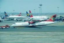 Mumbai airport struggles with air traffic