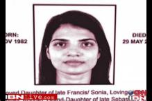 Nadia's mother arrested for destroying proof