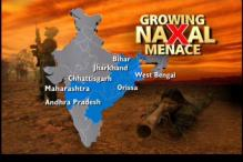 Environment Min blamed for spread of Naxalism
