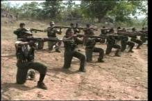 Maoists free abducted Orissa police officer