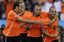 Days of samba football are over: Dutch coach