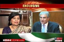 Indo-Pak talks must go on: Indian Foreign Secy